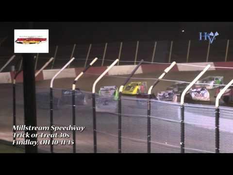 10 11 15 Millstream Speedway