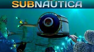 🐟 Subnautica #06 | Zwischen Pilzen und Zeitkapseln | Gameplay German Deutsch thumbnail