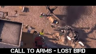 Call to Arms - Lost Bird - Sir Hinkel