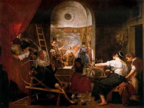 Historia de la Música- El Barroco
