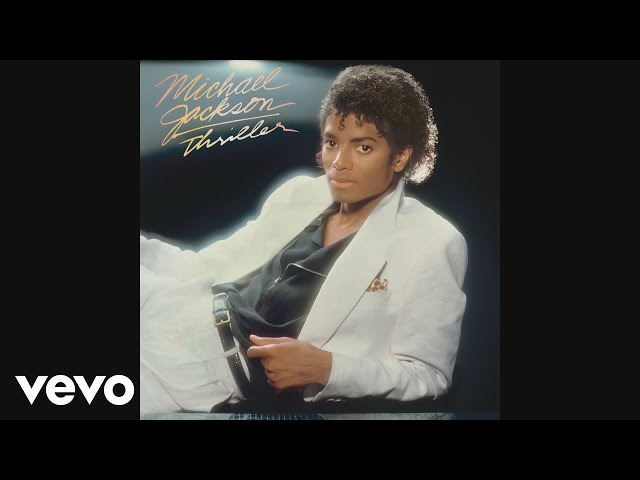 Michael Jackson - Wanna Be Startin' Somethin' (Audio)