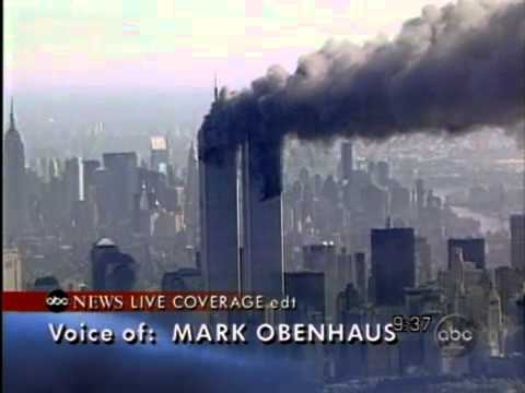 9/11 ABC News Rare Network Studio Version 9 00 am to 10 00 am