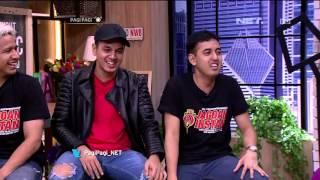 Video Jovial, Kevin & Kemal Mendapat Peran Gokil di Jagoan Instan download MP3, 3GP, MP4, WEBM, AVI, FLV November 2018