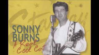 Sonny Burns  A Real Cool Cat -- The Starday Recordings BCD 16877 AH.mpg