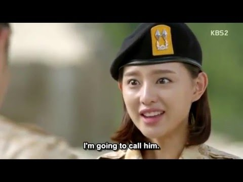 DotS - Seo Dae Yeong and Yoon Myeong Ju - to date each other is alright