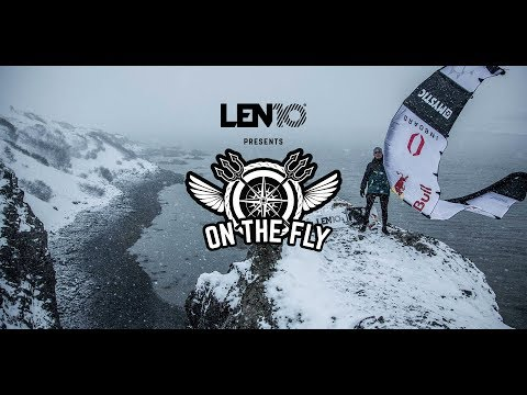 Len10 - Into the Unknown On the Fly S1E3