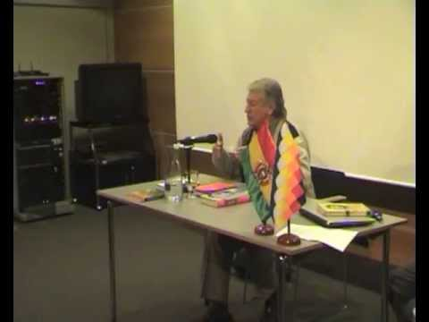 Presentación del Diario del Che en Bolivia, por Humberto Vázquez Viaña (4º parte)