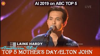 "Laine Hardy ""Can't You See"" Bobby Bones Pick 