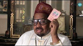 Ahmad Khalifa Niasse : « Yeneu Oustazou Sénégal yi, xam xamou sankhalagne laniou yor»
