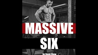 NEW - Massive 6 E-Book NOW Available