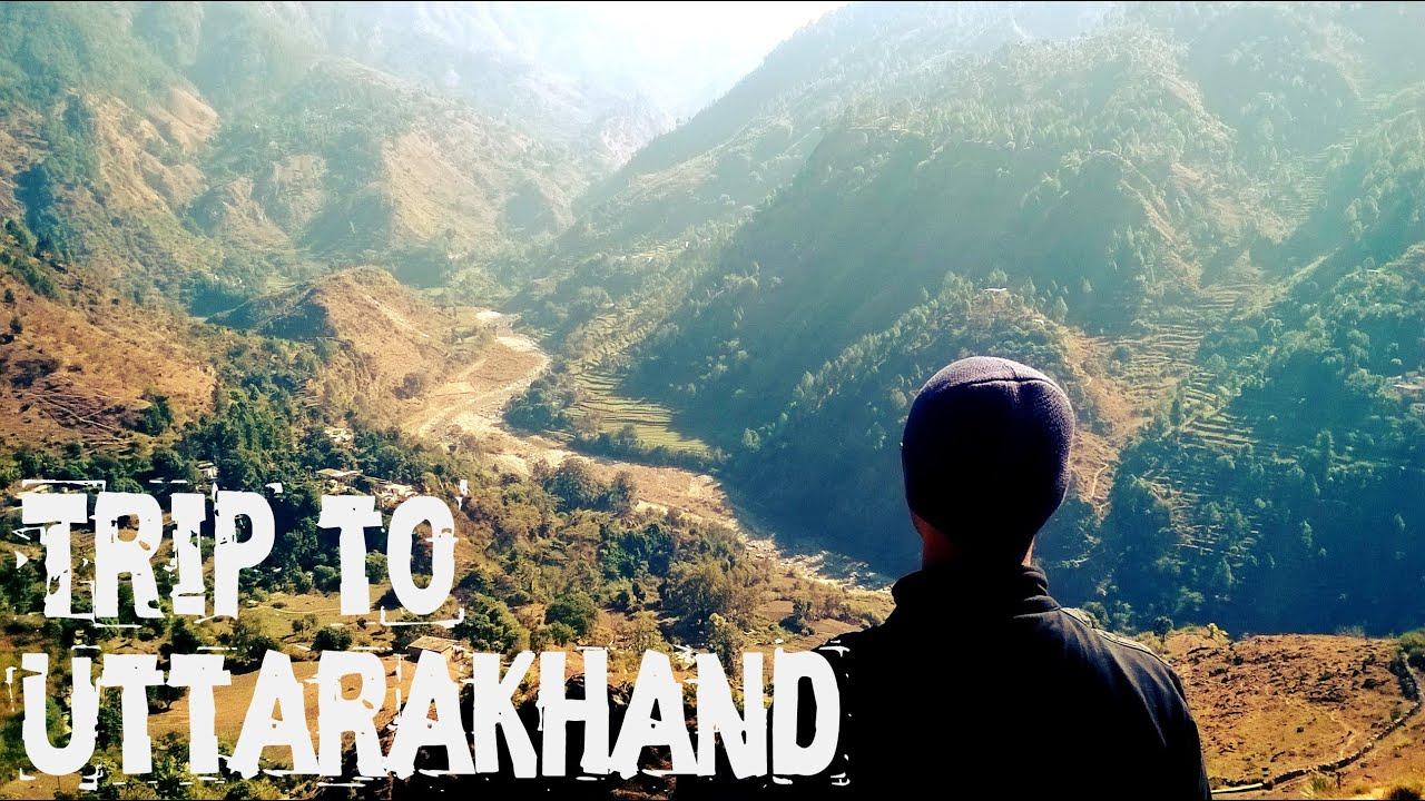 Hd wallpaper uttarakhand - Trekking Video Uttarakhand Village Sanjay Beri