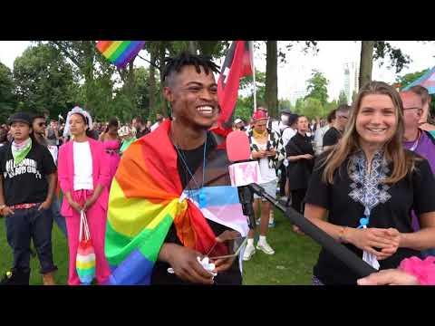 PrideWalk 2021: Take Pride In Us