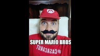 SUPER MARIO!DOBBIAMO TROVARE LA CHIAVE PER SBLOCCARE IL LIVELLO! (Seconda parte) thumbnail
