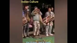 Laxman Barshi Ramayana Full Dogri Kark Indian culture By :- Raj Kumar Jogi
