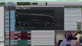 How to Use Spectrum Matching EQ with Reference Mixes in iZotope Ozone 6
