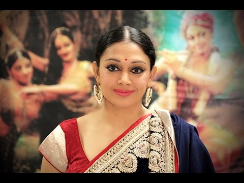 Shobana AVS Interview