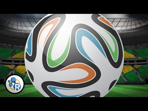 World Cup Chemistry: The Science Behind The Brazuca Ball