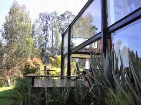 Casa estrutura met lica doovi - Casas con estructura metalica ...