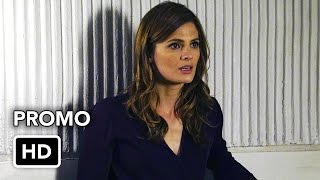 "Castle 8x12 Promo ""The Blame Game"" (HD)"