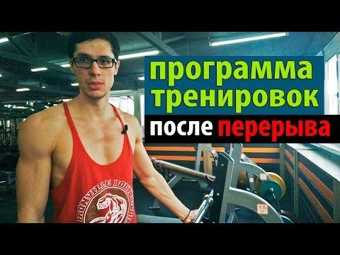 ЖИМ 100 кг Программа тренировок как советует Алексей Шредер