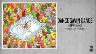 Watch Dance Gavin Dance Powder To The People video