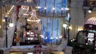 фонтан ГУМа Главный удачный магазин ч.1(, 2013-12-21T23:23:38.000Z)