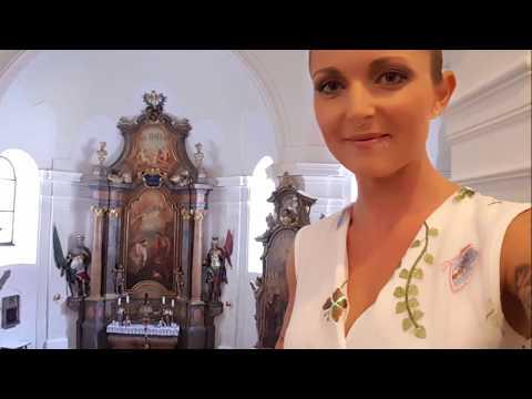 Nur mit Dir - Helene Fischer / Hochzeit / Cover (Hochzeitssängerin Carina)