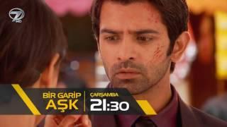Bir Garip Aşk 10.Bölüm Fragmanı - 30 Kasım Çarşamba
