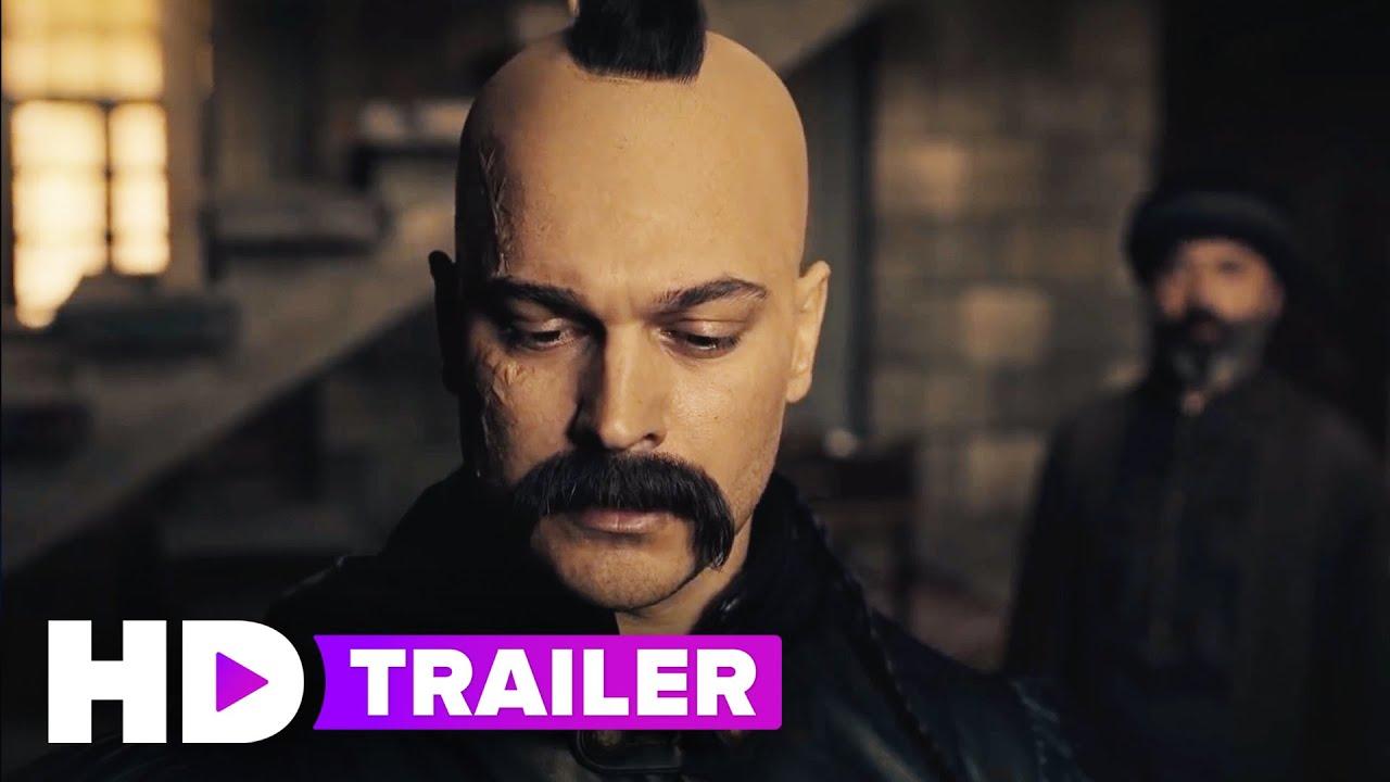 Download THE PROTECTOR Season 3 Trailer (2020) Netflix