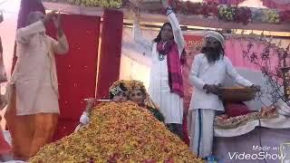 bhagwat katha....shri sukhpal thakur ji maharaj dwara holi video...chhindwara