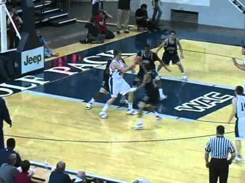 Cheyenne vs Reno, State Basketball Championship, Nevada 2-22-2008