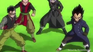 Ft AMVfairy Tail Op3 By Funkist