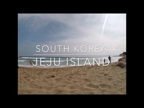 South Korea   Jeju island