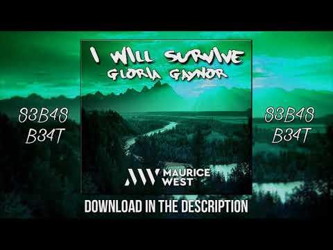 I Will Survive - Gloria Gaynor ( Maurice West Remix )