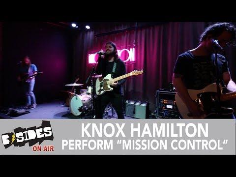 B-Sides On-Air: Knox Hamilton Perform