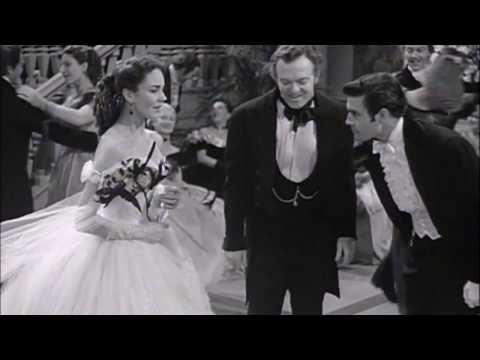 """Vincente Minnelli recuerda """"Madame Bovary"""" (Vincente Minnelli remembers """"Madame Bovary"""")"""