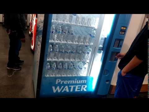 water machine costco