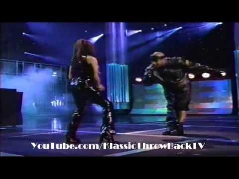 """LL Cool J - """"Doin' It"""" - Live (1996)"""