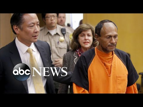 Undocumented immigrant is acquitted of murdering woman in San Francisco