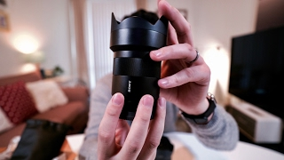Best Lenses for the Sony A6500 | A6300