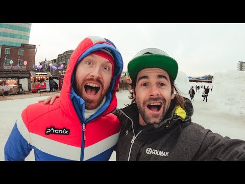 Most surprising THINGS of the PyeongChang Olympics 😳  | VLOG 13