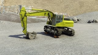 Blocking and Cribbing for Heavy Equipment