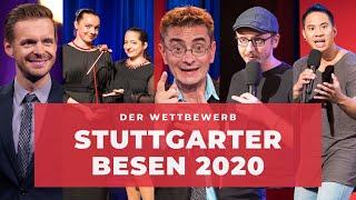 Stuttgarter Besen 2020