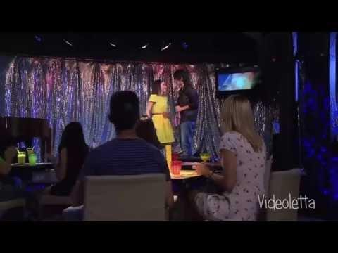 Violetta 2 - Marco and Francesca sing Junto a ti in English
