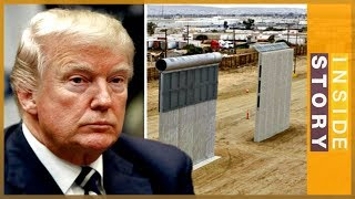 🇺🇸 Will Trump build the wall or hit a wall? l Inside Story