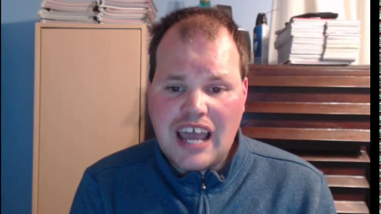 "YouTube Weatherman Frankie MacDonald Predicts 7.0 Earthquake in California ""Any Time Soon"""