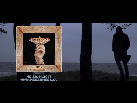 MESA - MIERAM TUVU (Official Video)