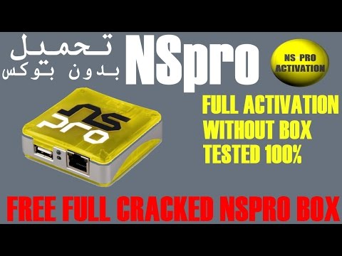 NSPRO FULL WITHOUT BOX