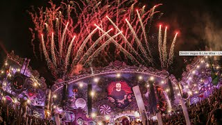 Tomorrowland Brasil 2016 | Steve Angello