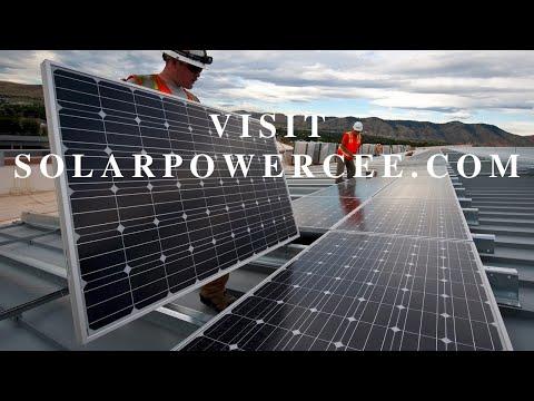 Solar Panels Syracuse - Best Solar Installers In Syracuse - Syracuse Solar Installation